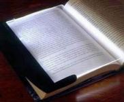 фото 3725  Читатель с подсветкой цена, отзывы