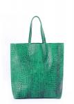 фото 7451  Женская кожаная сумка Megan цена, отзывы