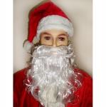 фото 9749  Борода Деда Мороза 30 см средняя цена, отзывы