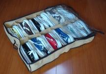 фото 1094  Органайзер для хранения обуви  цена, отзывы