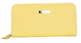 фото 10259  Кошелек женский кожаный Аврора оливковый цена, отзывы