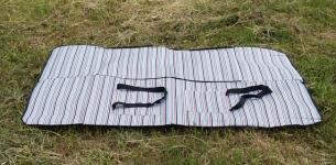 фото 1554  Пляжный коврик - сумка с водонепроницаемым дном цена, отзывы