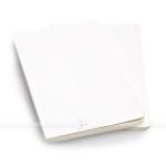 фото 6015  2 блокнота Moleskine Volant маленьких белых цена, отзывы