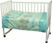 фото 9253  Комплект постельного белья Младенец цена, отзывы