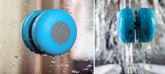 фото 4341  Bluetooth-колонка AUZER AS-W1 цена, отзывы