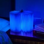 фото 8263  Светильник Книга со страницами цена, отзывы