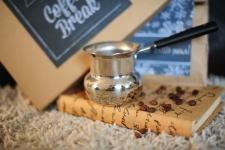 фото 7866  Подарочный набор  Кофейный Chalkboard цена, отзывы