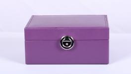 фото 6885  Шкатулка для украшений фиолетовая осень цена, отзывы