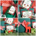 фото 7857  Подарочный набор Имбирный Чай Новогодний цена, отзывы