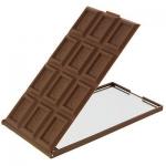 фото 6811  Шоколадка - зеркало 2 цвета цена, отзывы