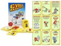 фото 4957  Настольная игра Супер Манчкин новая версия цена, отзывы