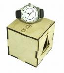 фото 4499  Часы наручные Рисованый котик цена, отзывы