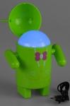фото 7204  Android - ночник фрак цена, отзывы