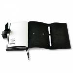 фото 8599  Софт-Бук Панда: черно-белые зарисовки цена, отзывы