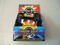 фото 961  Ролики на пятку Flashing roller цена, отзывы