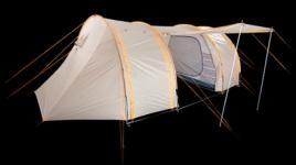 фото 7228  Палатка походная 8-ми местная цена, отзывы