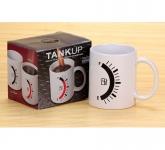 фото 9550  Чашка хамелеон TANK UP - round цена, отзывы
