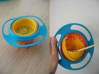 фото 2277  Детская чашка неваляшка Gyro Bowl цена, отзывы