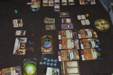 фото 5541  Настольная игра Знак Древних цена, отзывы