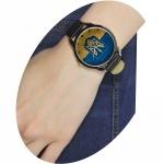 фото 4008  Часы наручные Герб Украины цена, отзывы