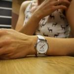 фото 10202  Наручные часы Сейчас хорошее время цена, отзывы