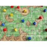 фото 5579   Настольная игра Каркассон Средневековье цена, отзывы