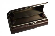 фото 4217  Женский кошелек кожа Monice B13 цена, отзывы