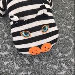 фото 9151  Эко игрушка Котенок в тельняшке цена, отзывы