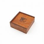 фото 8459  Камни для Виски Whiskey Stones WS VIP упаковка  цена, отзывы