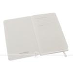 фото 6314  Блокнот Moleskine Classic карманный нелинованные Белый цена, отзывы