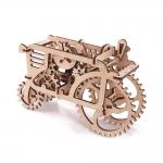 фото 4546  Пазл Трактор механический цена, отзывы