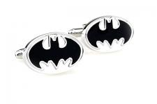 фото 6821  Запонки Batman white цена, отзывы