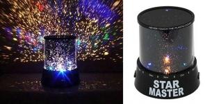 фото 522  Проектор звездного неба STAR MASTER цена, отзывы