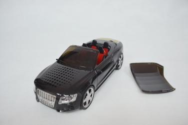 купить Колонка - Машинка Audi Coupe (колонка, плеер mp3, радио) цена, отзывы