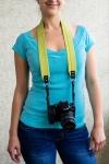 фото 6170  Дизайнерский ремень для фотоаппарата оливка цена, отзывы