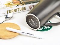 фото 8235  Керамическая чашка Starbucks с маркером цена, отзывы