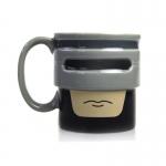 фото 9239  Чашка Робокоп цена, отзывы