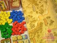 фото 5804  Настольная игра Турн и Таксис: Королевская почта цена, отзывы