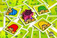 фото 4885  Настольная игра Черепашьи Бега цена, отзывы