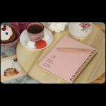 фото 8445  Кулинарная книга - Вкусняшки №1+ комплект наклеек цена, отзывы