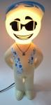 фото 2166  Светильник - Малыш (Boy naughty) цена, отзывы