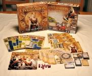фото 4901  Настольная игра Цивилизация Сида Мейера: Слава и Удача цена, отзывы