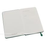 фото 6240  Блокнот Moleskine Classic карманный Клетка Зеленый цена, отзывы