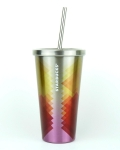 фото 21538  Термокружка Starbucks Stainless Steel Cold to Go 473 мл цена, отзывы