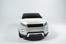 фото 8461  Колонка-машинка Land Rover Evoque цена, отзывы