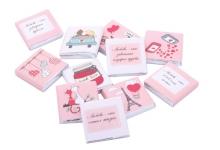 фото 3415  Шоколадный набор Любовь - это... цена, отзывы
