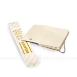 фото 6296  Блокнот Moleskine Classic карманный Точка Пшеничный Мягкий цена, отзывы