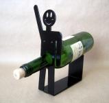 фото 3459  Держатель для бутылок Чудик цена, отзывы