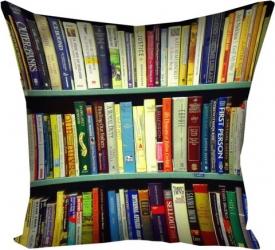 купить Подушка Библиотека 40х40 цена, отзывы