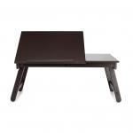 фото 8173  Столик для ноутбука  chocolate цена, отзывы